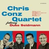 Chris Conz Quartet by Chris Conz