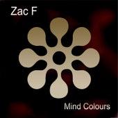 Mind Colours de Zac F
