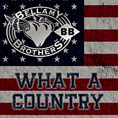 What a Country - EP de Bellamy Brothers