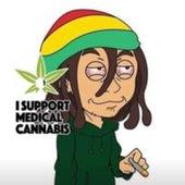 Natural Mystic von Bob Marley Jr