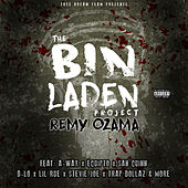 The Bin Laden Project by Remy Ozama