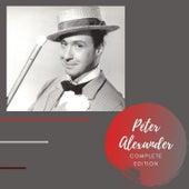 Complete Edition von Peter Alexander