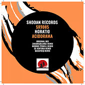Acidorama by Horatio