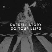 Xo Tour Llif3 von Darrell Story