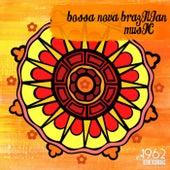 Bossa Nova Brazilian Music by Various Artists