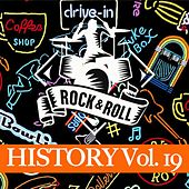Rock & Roll History, Vol. 19 by Various Artists