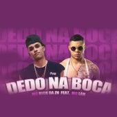 Dedo na Boca (feat. MC Lan) by Mc Rick DA ZN