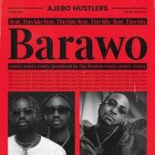 Barawo (Remix) by Ajebo Hustlers