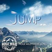 Jump by Lucas Hoge