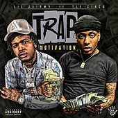 Trap Motivation (feat. TLE Cinco) by Lil Jairmy