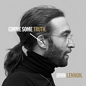 GIMME SOME TRUTH. (Deluxe) de John Lennon
