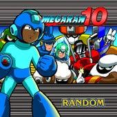 Mega Ran 10 by Random AKA Mega Ran