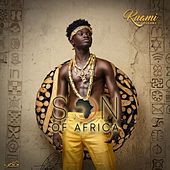 Son Of Africa by Kuami Eugene