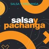 Salsa y Pachanga de Various Artists