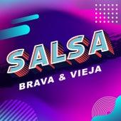 Salsa Brava & Vieja de Various Artists