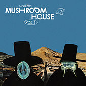 Kapote Presents Mushroom House Vol. 1 by Kapote