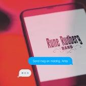 Send meg en melding Anita by Rune Rudberg