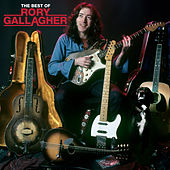 The Best Of by Rory Gallagher