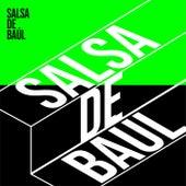 SALSA DE BAUL de Various Artists