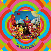 She's A Rainbow / Dandelion / We Love You von The Rolling Stones