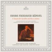 Handel: Flute Sonatas by Karl Richter