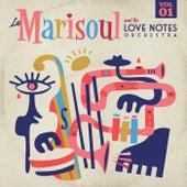 La Marisoul & The Love Notes Orchestra (Vol. 1) de Marisoul