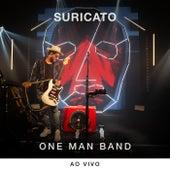 One Man Band (Ao Vivo / Vol. 1) de Suricato