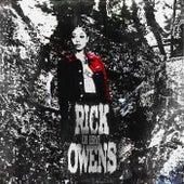 Rick Owens von Coi Leray