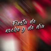 Fiesta de noche y de día by Various Artists