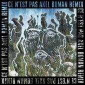 Ce n'est pas (Axel Boman Remix) von Disclosure