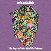 The Saga of Wiz Khalifa (Deluxe) fra Wiz Khalifa