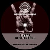 1 Year Best Tracks de Various Artists