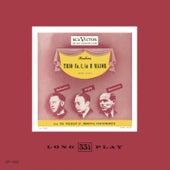 Brahms: Trio No. 1 in B Major, Op. 8 de Jascha Heifetz