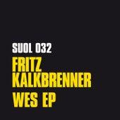 Wes EP von Fritz Kalkbrenner