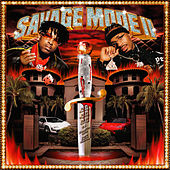 SAVAGE MODE II by 21 Savage & Metro Boomin