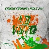 Lo Tuyo by Charlie Fugitivo