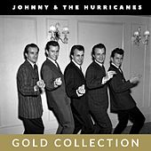 Johnny & The Hurricanes - Gold Collection de Johnny & The Hurricanes