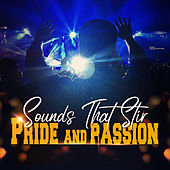 Pride And Passion de Various Artists