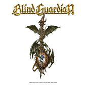 Born in a Mourning Hall (Live) de Blind Guardian