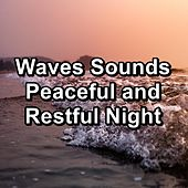 Waves Sounds Peaceful and Restful Night von Yoga