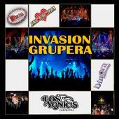Invasion Grupera de Dinora Y La Juventud