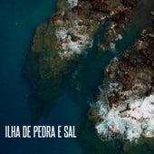 Ilha de Pedra e Sal by Anticiclone