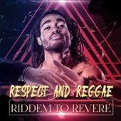 Respect And Reggae de Various Artists