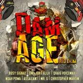 Damage Riddim de Various Artists