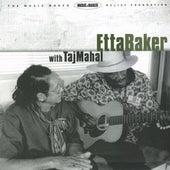 Etta Baker With Taj Mahal di Etta Baker