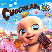 Chocolate by LooLoo Kids