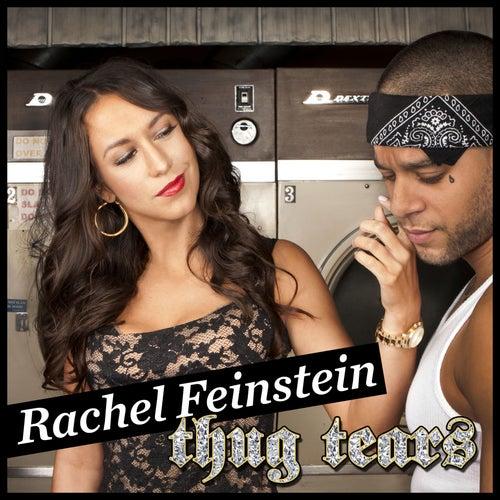 Thug Tears by Rachel Feinstein