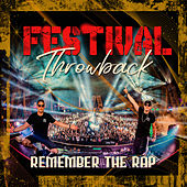 Festival Throwback by Various Artists