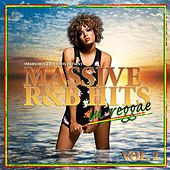 Massive R&b Hits In Reggae Vol.2 by Various Artists