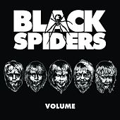 Volume de Black Spiders